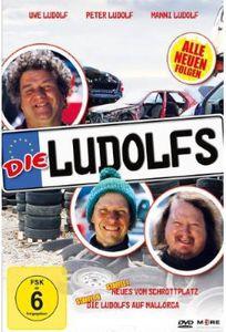 Die Ludolfs-Webisodes Mallorca/ Schrottplatz [Import]