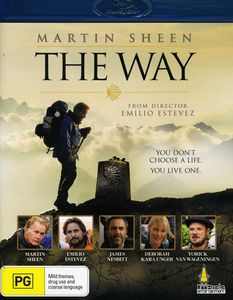 The Way [Import]