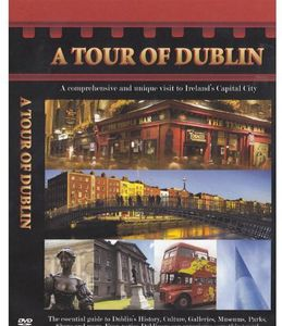 Tour of Dublin [Import]