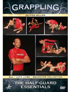 Grappling: Half-Guard Essentials