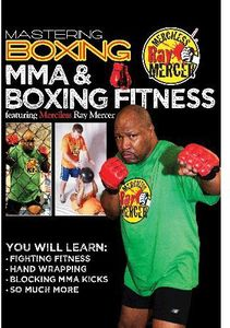 Mastering Boxing: Mma and Boxing Fitness