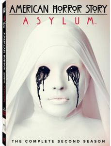 American Horror Story - Asylum: The Complete Second Season