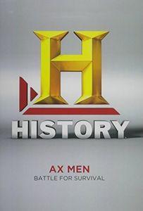 Ax Men: Battle for Survival