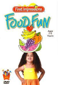 Baby's First Impress: Food Fun