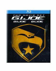 G.I Joe: 1 & 2 [Import]