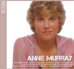 Icon , Anne Murray