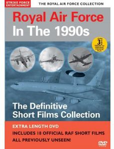 Royal Air Force in the 1990s [Import]