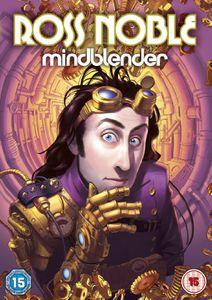 Mindblender [Import]