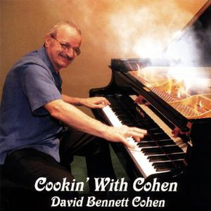 Cookin with Cohen