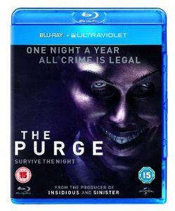 Purge [Import]