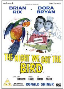 Night We Got the Bird [Import]
