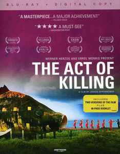 The Act of Killing , Anwar Congo