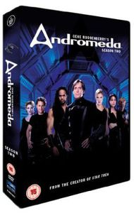 Andromeda: Season 2 [Import]