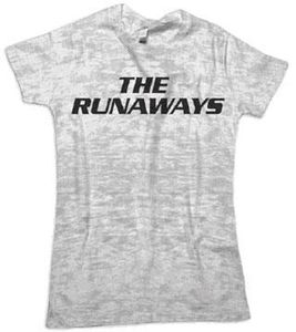The Runaways Stacked Burnout