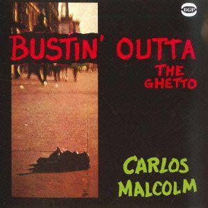 Bustin Outta the Ghetto [Import]