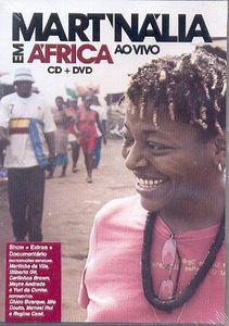 Africa: Ao Vivo [Import]