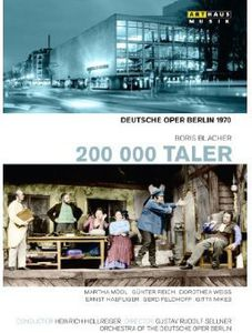 200 000 Taler