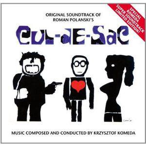 Cul-De-Sac (Original Soundtrack) [Import]