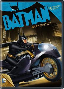 Beware the Batman: Dark Justice