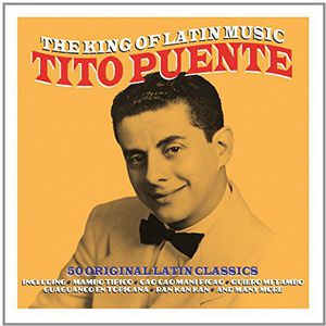 King of Latin Music [Import]