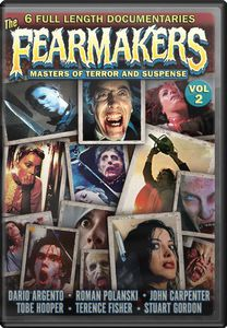The Fearmakers: Volume 2