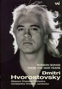 Russian Songs of the War Years
