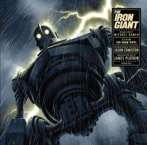 The Iron Giant (Original Motion Picture Score)