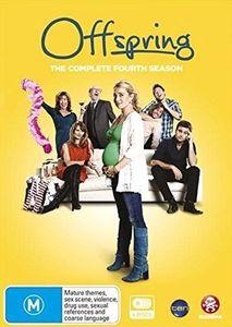 Offspring-Season 4 [Import]