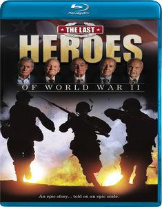 Last Heroes of WWII