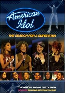 American Idol-Search for a Superstar [Import]