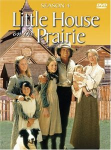 Little House on the Prairie: Season 4 [Import]