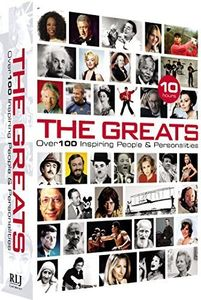 The Greats (Collector's Edition)