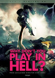 Why Don't You Play in Hell