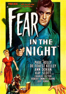 Fear in the Night
