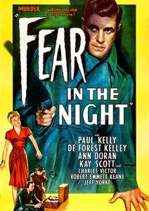 Fear in the Night , Paul Kelly