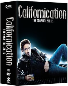 Californication: The Complete Series