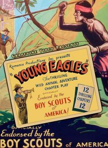 Young Eagles (1934)