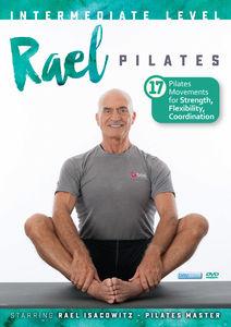 Rael Pilates System: Intermediate 17 Movements