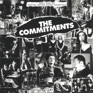 The Commitments (Original Soundtrack) [Import]
