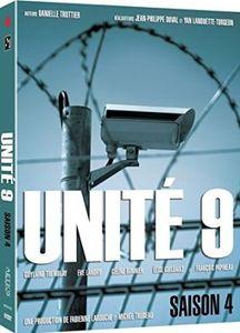 Unite 9: Saison 4 [Import]