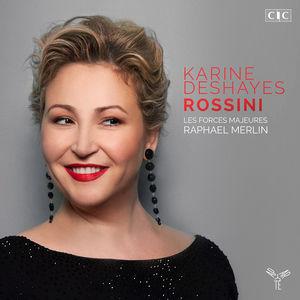 Rossini /  Une Vie De Rossini