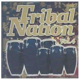 Tribal Nation, Vol. 4