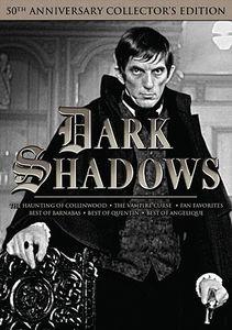 Dark Shadows: 50th Anniversary Collector's Edition