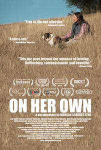On Her Own