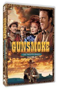 Gunsmoke: The Twelfth Season Volume 2