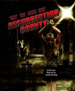 Resurrection County