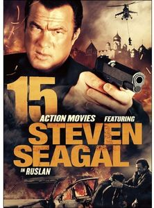 15-Movie Action Collection: Volume 5