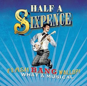 Half A Sixpence: London Cast [Import]