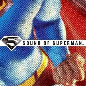 Sound Of Superman /  Various [Import]