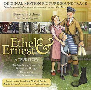 Ethel & Ernest (Original Soundtrack) [Import]